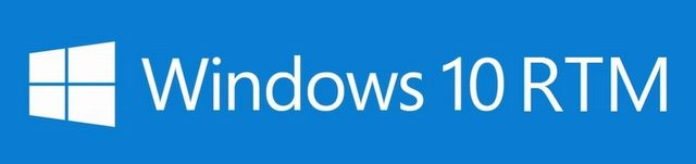 Windows-10-RTM